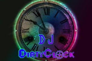 DJ DirtyClock by cytherina