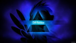 Chill Rainbow by romus91