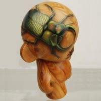 Bugs Munny view 2 by GeoffreyT