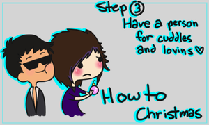 How to Christmas 3 by Fancy-Tramp