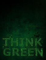 Think Green by TheDrake92