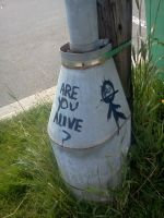 Are you alive by thecrass1
