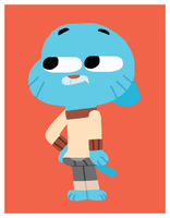Gumball by Suapple