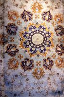 Yet More Persian Carpet Stock by aegiandyad