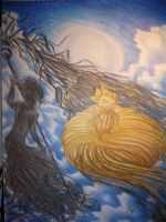 RotG - Dreams vs. Nightmares (FINISH!) by AelitaC