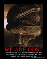 WE ARE ODST by rctdelta20