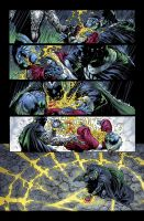 Blackest Night No.7 pg. 16 by sinccolor