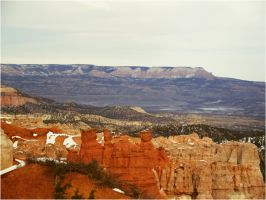 Bryce Canyon-Utah serial 4 by sonafoitova