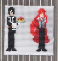 Black Butler 19th c. Stitch by missy-tannenbaum