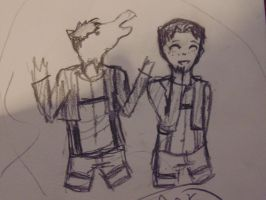 JeanxMarco by Vanna-Wringer