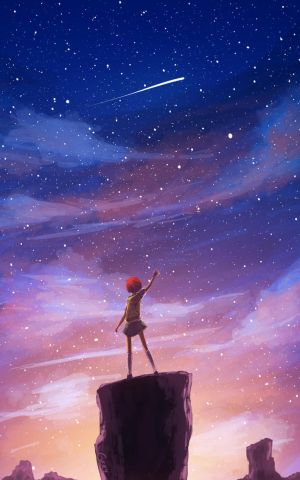 Look At The Stars by geryri