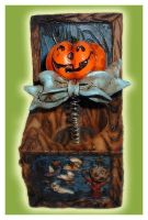 Jacko-Lantern in a Box by fallout75