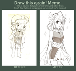 Before-After meme. by inma