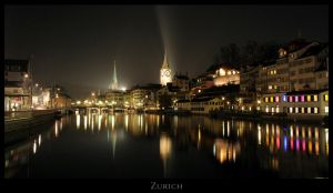 Zurich by nat-avery