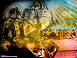 .request.+Kanda+ by puppet-soul
