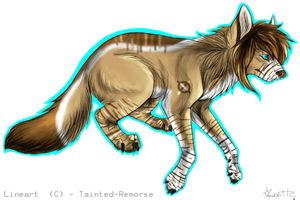 Canine Adopt | closed by MyThroneAbove
