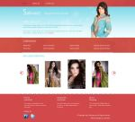 Sakinaaz Designer Dress Studio by webdziner