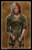 Jaqen H'ghar by Amok by Xtreme1992
