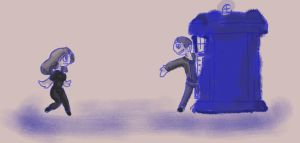 Follow the Doctor by Holographic-Neku