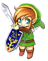 Link by studiomarimo