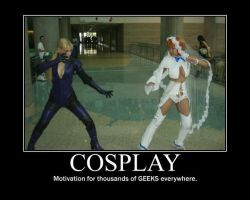 Jill VS Lili by OneWei