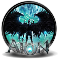 AION - Icon by Blagoicons