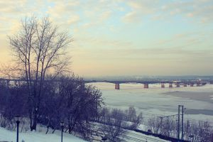 River by Arina1