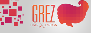 Grez Hair Design Facebook Page Cover by mario0357