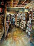The Book Store by DivaDiva