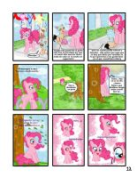 My little pony ESPECIAL pag 54 by reina-del-caos