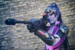 I have you in my sights by Rinaca-Cosplay