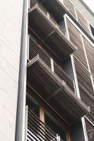 Flats in Mitte by theKovah