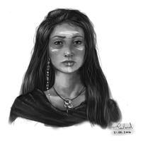 Tribal by ObsessivePessimist