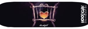 deck 17 heart of gold V2 by daniacdesign