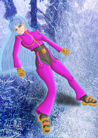 Kula Diamond by williansb