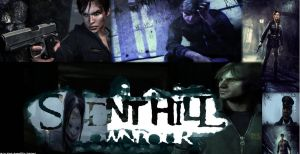 Silent hill Downpour wallpaper by Black-dragon55