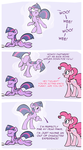 Mind The Personality by SubjectNumber2394