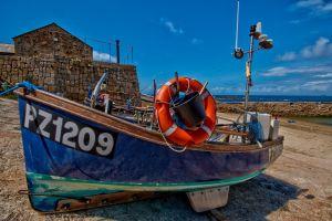 Life buoy by forgottenson1