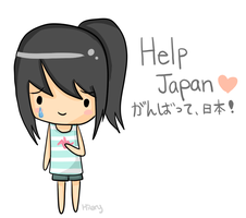 For Japan. by Toasted-Onigiri
