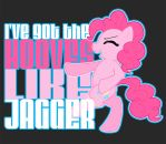 """""""Hooves Like Jagger"""" shirt by stephastated"""