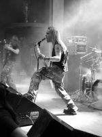 Chidlren of Bodom 4 of 11 by mars5l