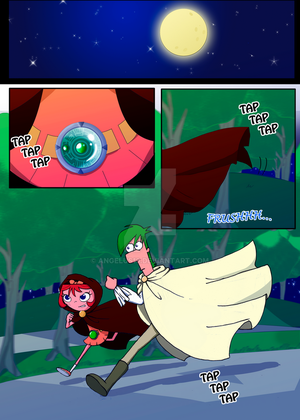 CeeT Page 1 by Angelus19
