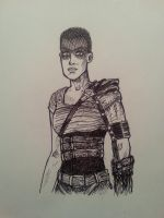 Imperator Furiosa by herrenmedia