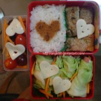 Bento 2 by angel90