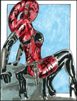 Darth Talon by ThanhBui714
