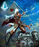 Assasins Creed Inconfidencia by LPBS2012
