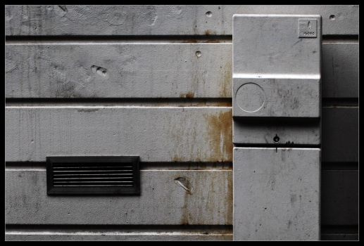 Natural Gas Box by iustinian