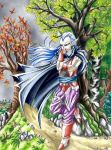 Magus by Vincent-Northwind
