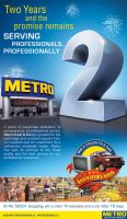 2nd anniversary metro opt 2 by Naasim