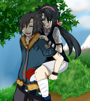 Request for Itasasu2002 by gothik22
